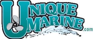 uniquemarine.com logo