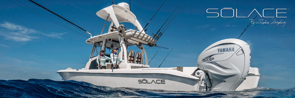 Solace boat
